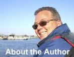 Ian Morton - Author of How to Live on a Houseboat