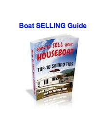 How to Sell a Houseboat