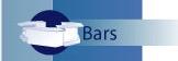 Fiberglass Wet Bars & Grills for Houseboats