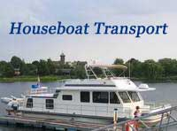 House Boat Movers