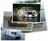 What are Cheap Houseboats
