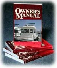 Houseboat Owners Manuals
