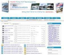 Houseboat Classifieds - boats for sale ads
