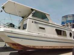 Steury Houseboats