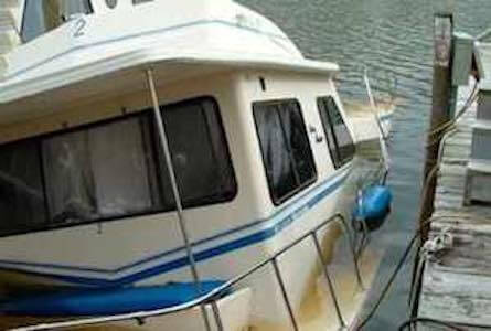 Houseboat Insurance Companies Tips And Sources For