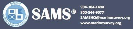 Marine House Boat Surveyors for Houseboat Surveys - SAMS
