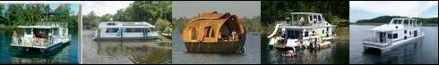 House Boats - Houseboat Classifieds