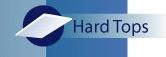 Fiberglass Hardtops & Bimini Party Tops for Houseboats