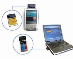 Houseboat Wireless Internet options