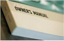 Owner house boat manuals for houseboat owners manual