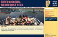 International Houseboat Fest - IHF