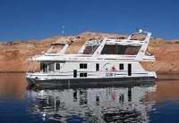 House Boat Rental Lake Powell
