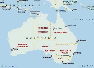 Any sea worthy houseboats in Australia?