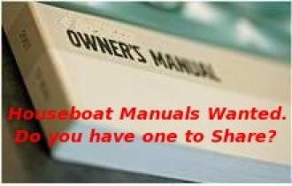 any somerset houseboat owners manual for sumerset house boats rh all about houseboats com owners manual boat owners manual boat