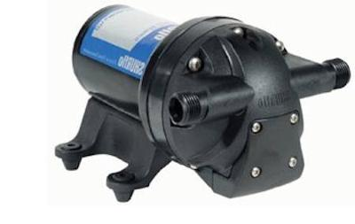 Boat Parts - freshwater pump for houseboats