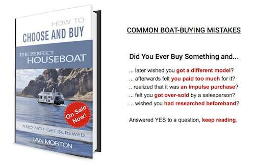 How to Buy a Houseboat