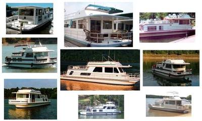 Used Gibson House Boats For Sale