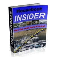 The free Insider Houseboat magazine for house boats?
