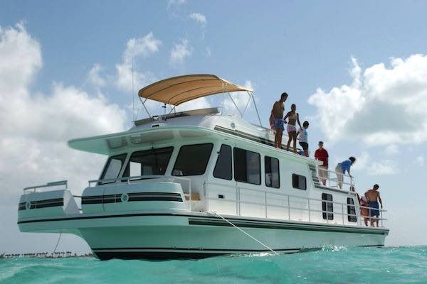 New Gibson Houseboat For Sale Quote Build Buy Gibson Boats Here