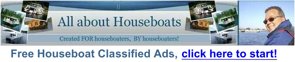 Houseboats For Sale Classifieds Ads
