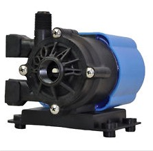Marine AC Pumps