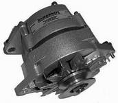 high output marine alternators