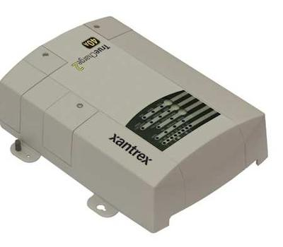 Houseboat Battery Chargers - a marine Xantrex charger