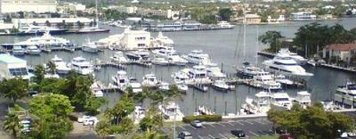 Any reputable houseboat brokers in Florida?