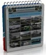 free Houseboat Calendar