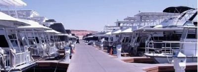 Rates or prices marinas charges for houseboat dock slip fees?