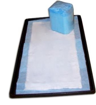 Houseboat Dog Pads - Potty Training Pad