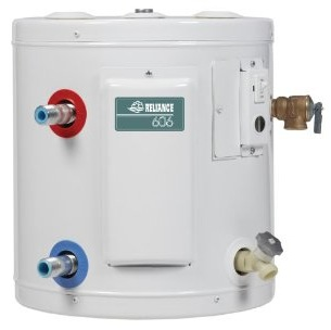 Marine Houseboat Hot Water Tank Heater