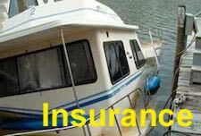 Houseboat Insurance - low rates on boat quotes