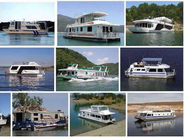 Best houseboat manufacturer builder
