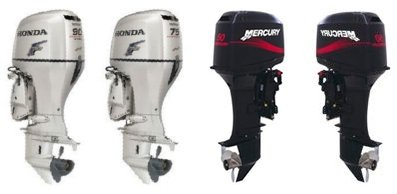 Houseboat Outboard Engine Performance for House Boats