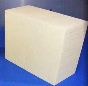Pontoon Flotation Foam for Houseboats