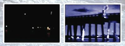 Houseboat Night Cruises - drive safely and see like day