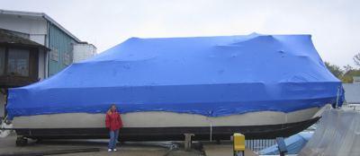 Houseboat Insider Hurricane Sandy Sinks Many Boats
