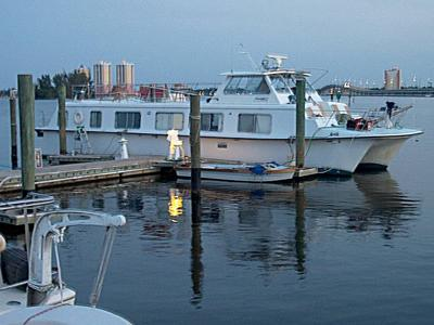 Houseboat Timeshares- is time sharing of house boats viable?
