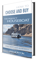 How to Buy a Houseboat, and not get screwed