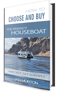 Houseboat Questions and Answers, FAQ page for House Boats on