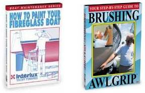How to Paint Houseboat Painting Video DVD