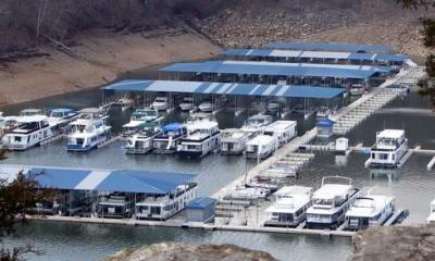 Lake Cumberland Houseboat Rentals