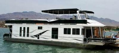 Long Term Leasing Houseboat Rentals - can you rent house