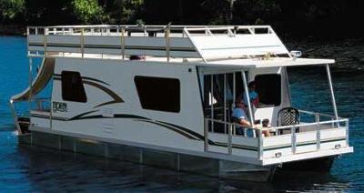Myacht Houseboats