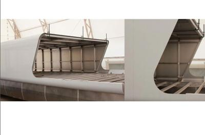 TubiQ houseboats - clean, green, eco-living
