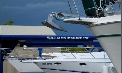 Ontario Houseboats - excellent marinas and full-service locations