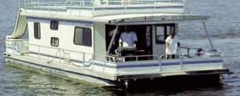 Playcraft Houseboats Anybody Has Any House Boat