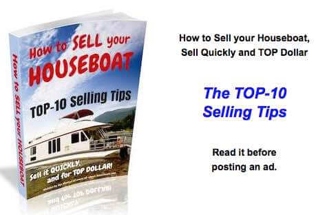 Sell your Houseboat ebook