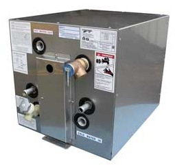 Marine Electric Water Heater
